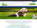 Produits naturels innovants pour le bien-être des animaux