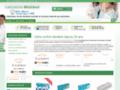 Détails : Laboratoire dentisterie Medident pour particuliers