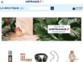 parfums femme sur laboutique.airfrance.fr