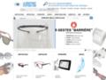 Détails :  La Boutique d'Optique.com - Vos lunettes de soleil au meilleur prix