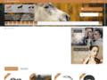 Détails : Boutique équitation - Bottes équitation cuir