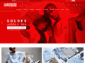 T-Shirts Rap Boutique Officielle