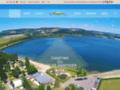 Camping du Lac de Panthier