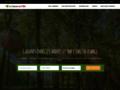 Détails : Week end insolite dans les arbres en Bretagne: La Cabane en l'Air