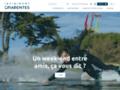 La Charente Charente - Angoulême