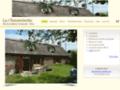 La Chauminette: Location d'un gite rural en Suisse Normande