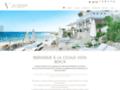Détails : La Cigale Vista Beach