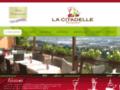 La Citadelle Restaurant Isère Grenay 38540