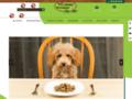 croquette chien sur lacompagniedescroquettes.fr