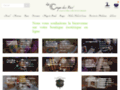 Détails : Notre boutique d'ésotérisme