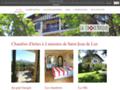Villa La croix Basque - locations saisonnieres et chambre d'hotes au Pays Basque