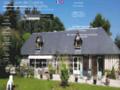 Détails : Cours de Cuisine en Normandie à Pont l´Evêque - Activité conviviale et de détente avec Brigitte.