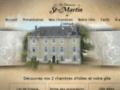 Détails : La Demeure St Martin