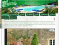 La désirade à Sarlat en Dordogne Périgord Noir - chambres d'hôtes à Sarlat - gîte sarlat
