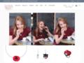 Détails : Lady-Charms - Site de vente de bijoux originaux faits-mains
