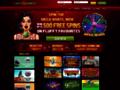 Lady Love Bingo- Happy Hour Bingo - Instant Play the Free Bingo Game Online at Lady Love Bingo.
