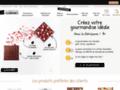 Détails : La fabrique des gourmands, chocolat personnalisé