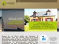 Détails : La façade durable: isolation intérieure et exterieure