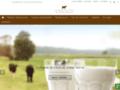 Détails : Vente de produits laitiers à Douai