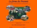 Le ferme du Fresnois : quad en seine maritime