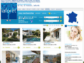 site http://www.laforet-immobilier-antibes.com/