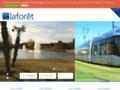 site http://www.laforet-immobilier-blagnac.com/