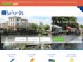 site http://www.laforet-immobilier-islesurlasorgue.com/
