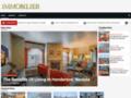 site http://www.laforet-immobilier-loire.com