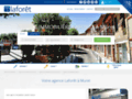 site http://www.laforet-immobilier-muret.com