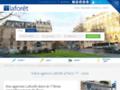 laforet-paris17-ternes.com