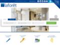 site http://www.laforet-paris20gambetta.com