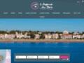 Agence du Parc - Ventes, locations, locations saisonnières à Royan.