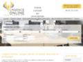 Voir la fiche détaillée : Immobilier en ligne - L'agence online, agence immobilière à domicile