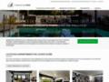 Détails : L'Agence de Paris - Appartements de prestige