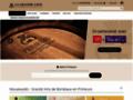 La Grande Cave et ses vins de Bordeaux