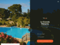sud vacances camping sur www.lagrandemetairie.com