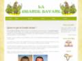 La grande Savane - Location quad Sarthe