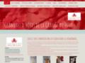 Détails : Chambres d'Hôtes de charme La Grange au Pesle