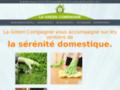 Détails : LA GREEN COMPAGNIE