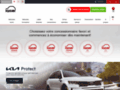Concessionnaires automobiles Honda neuves et usag�es, Qu�bec, Canada