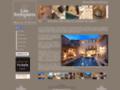 La Maison des Remparts - Beaumes de Venise (84)