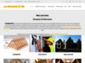 Détails : Rénovation maison avec l'entreprise la maison d'or