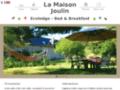 Détails : oenotourisme,vins bio de Loire et gastronomie a Saumur en chambres d'hotes écologiques
