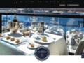 Détails : La Marée Monaco – Restaurant poisson, huitres et fruits de mer