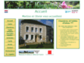 La Marmottine : Chambres d'h�tes Ardennes