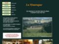 www.lamaurague.com