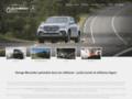 Détails : Garage véhicules utilitaires