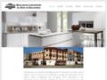 Détails : LAMIDAP S.A.R.L - Menuiserie Industrielle du bois et Décoration