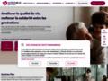 tarif mutuelle sante sur www.lamutuellegenerale.fr