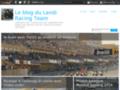 Détails : Landi Racing Team